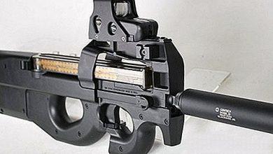 Photo of البندقيه البلجيكيه FN90 ..مميزات وقدرات