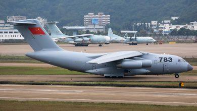 "Photo of الطائرة الصينية العملاق ""واي 20""..قدرات ومميزات"