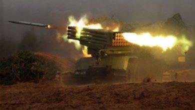 """Photo of ضربات دفاعية أمريكية على مواقع لـ""""حزب الله"""" العراقي"""