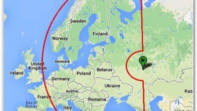 Photo of روسيا تتحضر لنشر رادار ثاني يرصد كامل أوربا