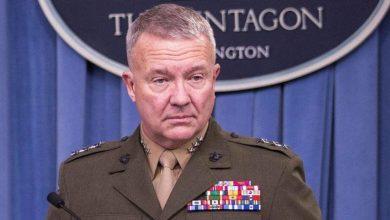 Photo of جنرال أمريكي :فيروس كورونا ضاعف خطر إيران في الخارج