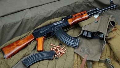 Photo of روسيا تصدر أسلحتها لأكثر من 50دولة في العالم