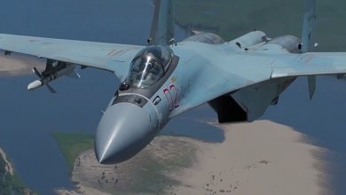 Photo of روسيا تنفي إلغاء صفقة سو35مع إندونيسا ومصادر أمريكية تؤكد إلغائها