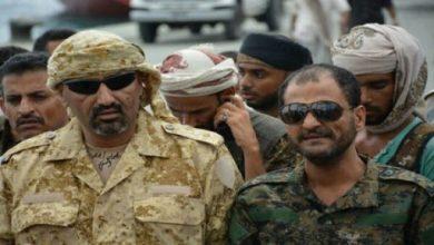 """Photo of الأردن يمنع اللواء """"شلال شائع"""" من العودة إلى عدن"""