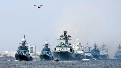 Photo of البحرية الروسية تعزز اسطولها بستة سفن و غواصات قتالية متطورة