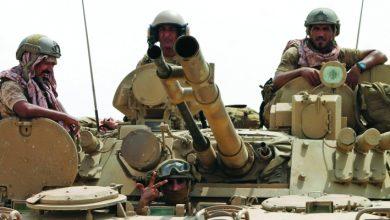 Photo of مصادر سعودية : التحالف العربي سيبدأ وقف إطلاق النار في اليمن اعتباراً من الغد