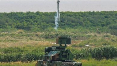 Photo of HQ-17 نظام صواريخ جوية النسخة الصينية شبيهة تور الروسي
