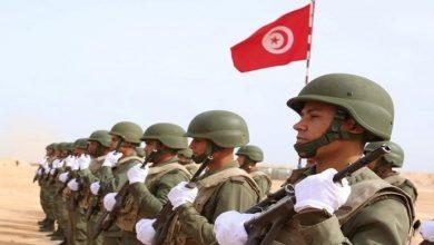 Photo of الجيش و القوات الامنية التونسية في حالة تأهب على الحدود الليبية