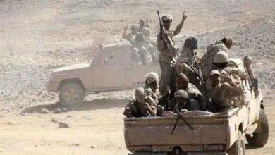 Photo of هزائم للحوثيين في محافظتي أبين و البيضاء و تسجيل 1428 خرق للهدنة من قبلهم