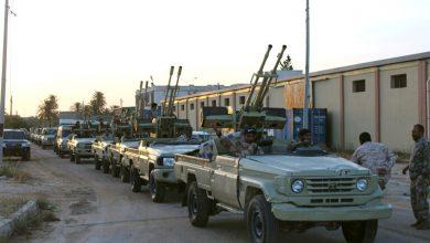 "Photo of حكومة الوفاق ترفض الهدنة ألانسانية من قبل ""الجيش الوطني الليبي"""