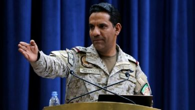 Photo of تحالف دعم الشرعية في اليمن يمدد وقف اطلاق النار شهراَ