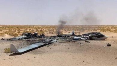 Photo of الجيش الليبي يسقط اربعة مسيرات تركية في معارك حول زوارة و مصراتة