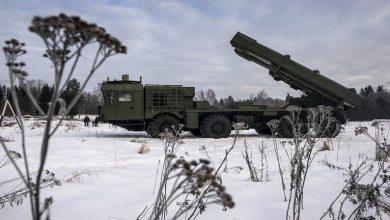Photo of الراجمات الروسية قوة نارية أم تصويب عشوائي؟