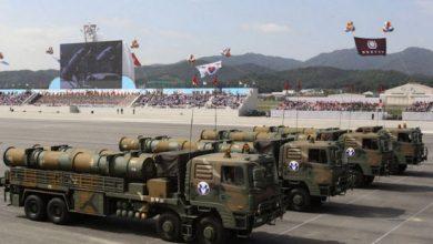 Photo of صاروخ Hyunmoo-3 الكوري ..تصميم ومميزات