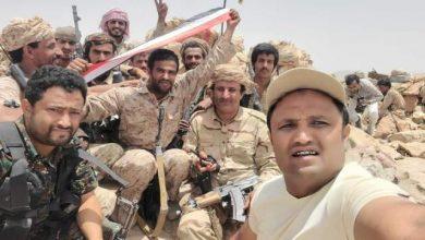 Photo of قوات الشرعية اليمنية تسيطر على جبال هيلان بمديرية صرواح و تدحر الحوثيين