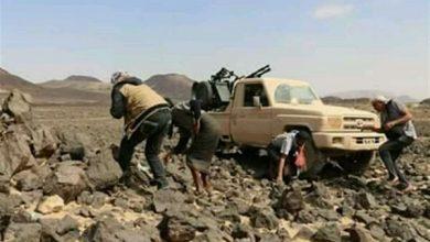 Photo of هزائم للحوثيين في صحراء الجوف و البيضاء على يد قوات الشرعية