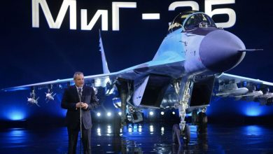"Photo of ""ميغ-35"" تكافح للفوز بصفقة بيع 110 طائرات للهند رغم المنافسة ألاميركية!"