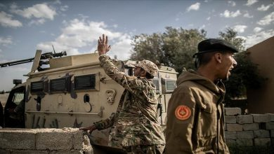 Photo of ميليشيات حكومة الوفاق تطرد حفتر من 3 مدن في غرب ليبيا