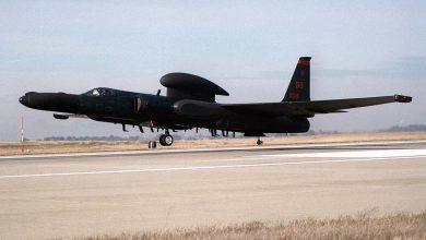 """Photo of البنتاغون يقدم 50 مليون دولار لشركة """"لوكهيد مارتن"""" لتطوير طائرة التجسس U-2 Dragon Lady"""