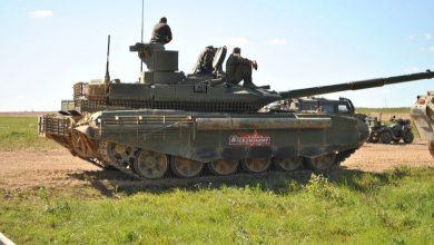 Photo of الجيش الروسي يستلم دبابات T-90M ومركبات عسكرية جديدة