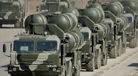 الكشف عن مميزات وأهداف منظومة S500الروسية الرائدة
