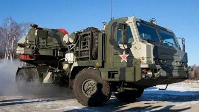 Photo of الكشف عن أهداف منظومة S500الروسية الرائدة