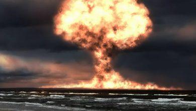 Photo of الصين تجري تجارب نووية سرية