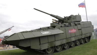 Photo of Armata مركبة قتال روسية عالية الحماية ومميزات خاصة
