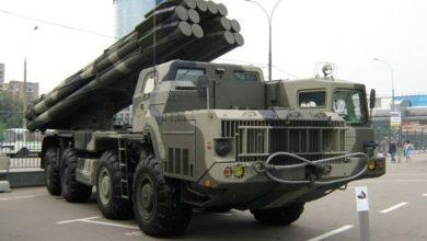 "Photo of راجمات"" تورنيدو"" الروسية سلاحا رهيبا لا مثيل له"