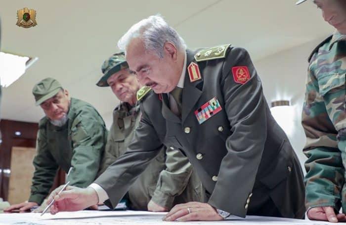 تونس تنفي إستخدام أراضيها للهجوم على ليبيا