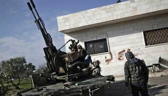 إيران تنقل مقراتها في سوريا وتنشر أسلحة ثقيلة