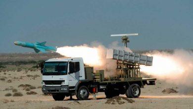 Photo of توجيه الصواريخ الإيرانية نحو السفن الأمريكية ..فيديو