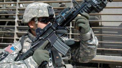 Photo of تحركات أمريكية عسكرية في مياه الخليج وأسلحة متطورة للعراق