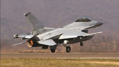 Photo of KF-16 مقاتلة كورية تحمل مواصفات F-16 الأمريكية