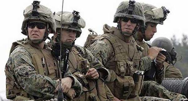 قانون يدعو لسحب القوات الأمريكية من السعودية لهذا السبب ؟