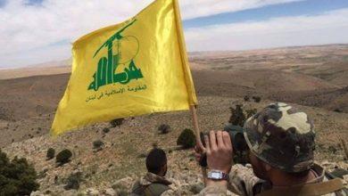 Photo of إسرائيل تبث فيديو لقيادي من حزب الله على حدود الجولان ..فيديو