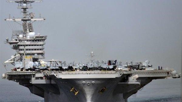 تحركات أمريكية عسكريةفي مياه الخليج وأسلحة متطورة للعراق