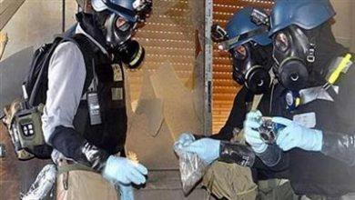 Photo of فريق الحظر الكيميائي يحمل الجيش السوري مسؤولية هجمات كيميائيه