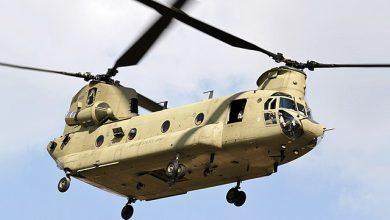Photo of بوينج CH-47 شينوك .. مميزات وقدرات