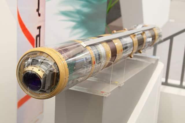 NAMICA صواريخ هندية متميزة مضادة للدبابات ..مميزات وخصائص