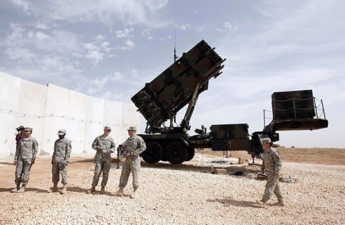 خطأ قاتل لمليشات عراقية مكنت أمريكا من تفعيل الباتروت