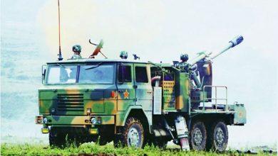 Photo of PCL-09 مدفع صيني ذاتي الدفع..تعرف مميزاته