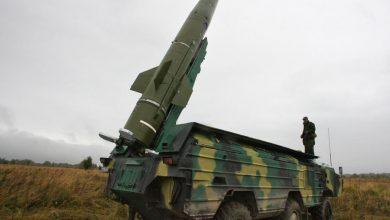 Photo of صاروخ توشكا الروسي فتاك بقوة رهيبة رغم قِدم تصنيعة