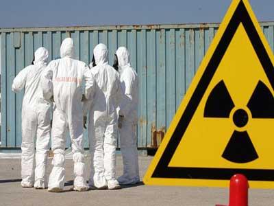 فريق الحظر الكيميائي يحمل الجيش السوري مسؤولية هجمات كيميائيه