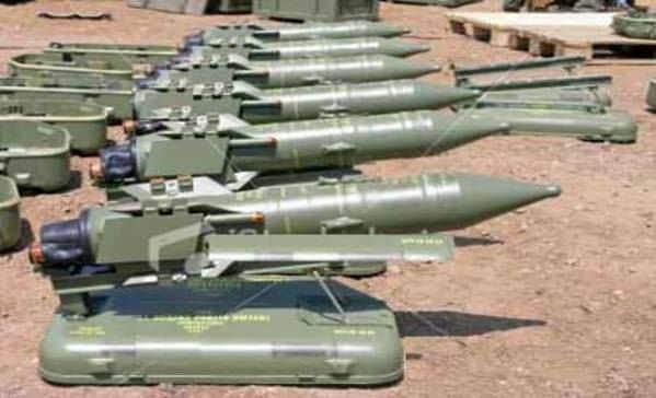 أمريكا لن تسمح لإيران بشراء الأسلحة بعد رفع الحظر