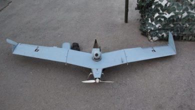 Photo of القوات الأوكرانية تسقط طائرة روسية في منطقة دونيتسك