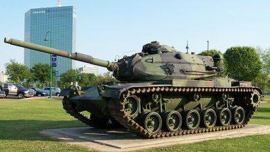 Photo of أفضل خمسة دبابات عالمية قابلة للتحديث