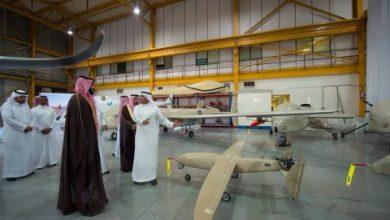 Photo of السعودية تستهدف إطلاق 6 أنظمة طائرات من دون طيار في 2021 و40 نظاماً خلال 5 سنوات
