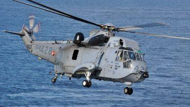 Photo of فقدان مروحية تابعة لحلف الناتو على متنها ستة أشخاص