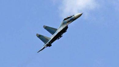Photo of تحطم مقاتلة ميغ 31 في كازاخستان وإشتعال محركاتها